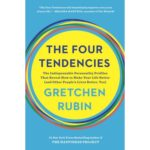 The Four Tendencies-Gretchen Rubin-idobon.com