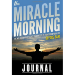 The Miracle Morning-Hal Elrod(ハル・エルロッド)-idobon.com