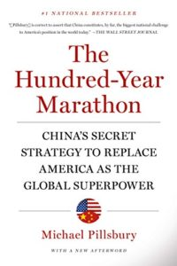 The Hundred-Year Marathon: China's Secret Strategy to Replace America As the Global Superpower Michael Pillsbury-idobon.com
