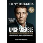 Unshakeable: Your Financial Freedom Playbook-Tony Robbins(トニー・ロビンス)-idobon.com