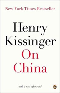 On China-Henry Kissinger-idobon.com