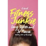 Fitness Junkie-Lucy Sykes-idobon.com