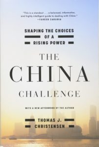 The China Challenge: Shaping the Choices of a Rising Powe Thomas-J. Christensen-idobon.com